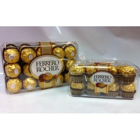 Ferrero rocher pequeño