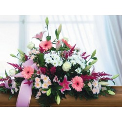 Arrangement for Deceased