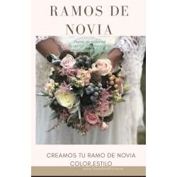 Bridal bouquet 2019.1