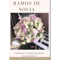 Bridal bouquet 2019.2