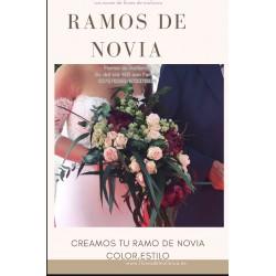Bridal bouquet 2019.4