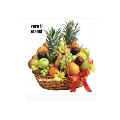 FRUIT BASKET XL