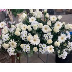 Funeral Arrangement Mont Blanc