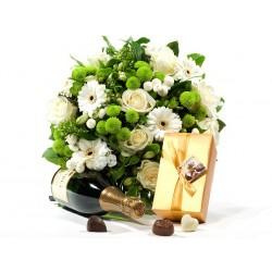 bouquet celebrazione