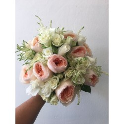 Bridal bouquet FORMENTOR